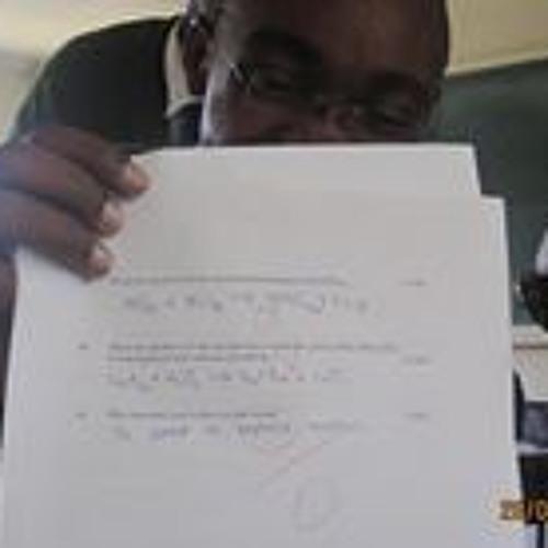 Claude Mwaria's avatar