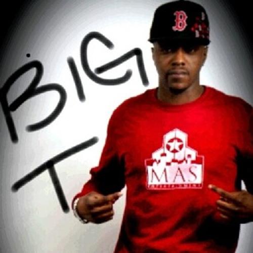 BIG T BOSTON's avatar