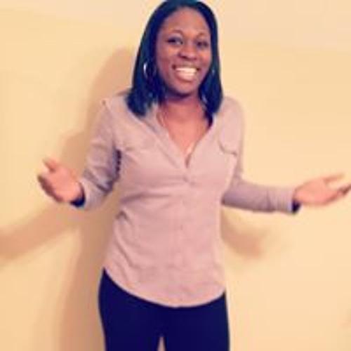 Deborah Amosu's avatar