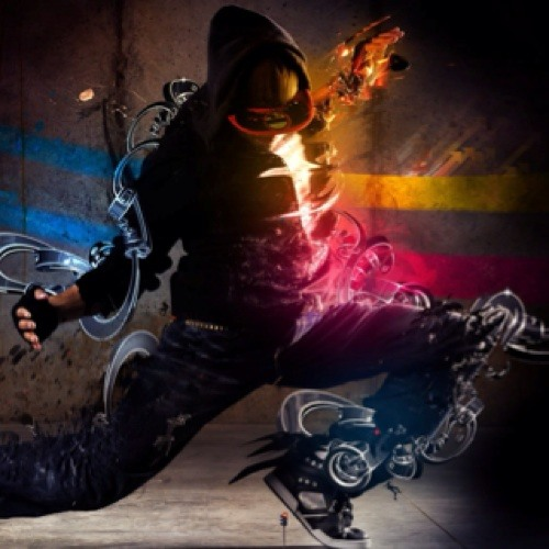 Rage9390's avatar
