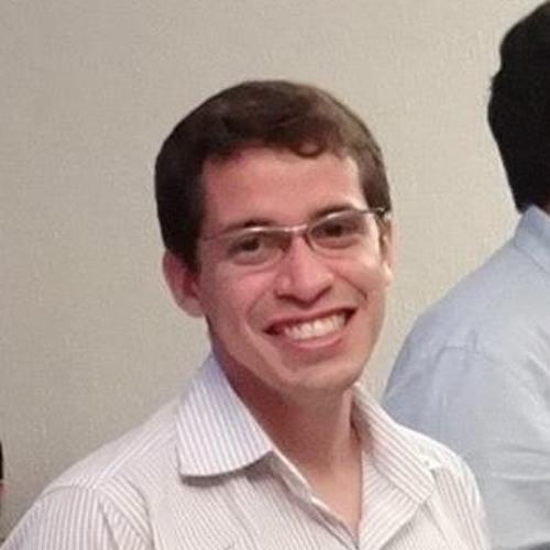 Ricardo Lopes de Lima's avatar