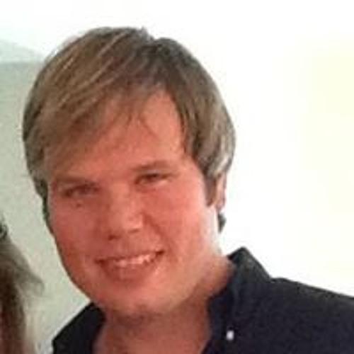 Justin Verner's avatar