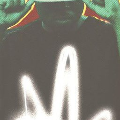 Mario Schalke McMeans's avatar
