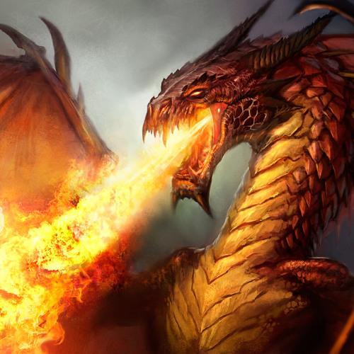 dragonstang's avatar