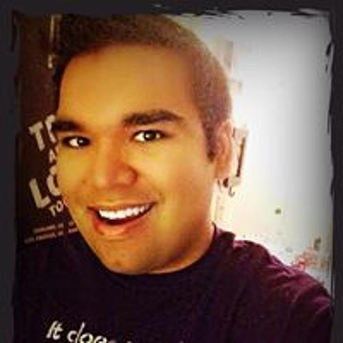 Richard Anthony Chacon's avatar
