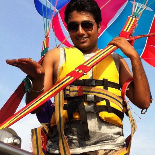 Sameer Sagar's avatar
