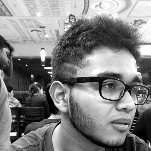 Toyesh Shukla's avatar