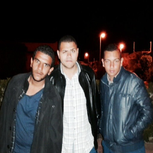 Ahmed Magdy Al-Gohry's avatar