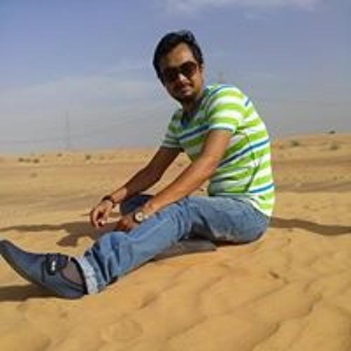Azeem Azfaar's avatar