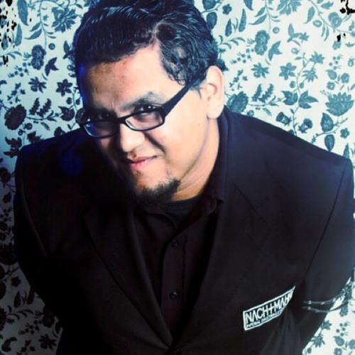Raúl Araya's avatar