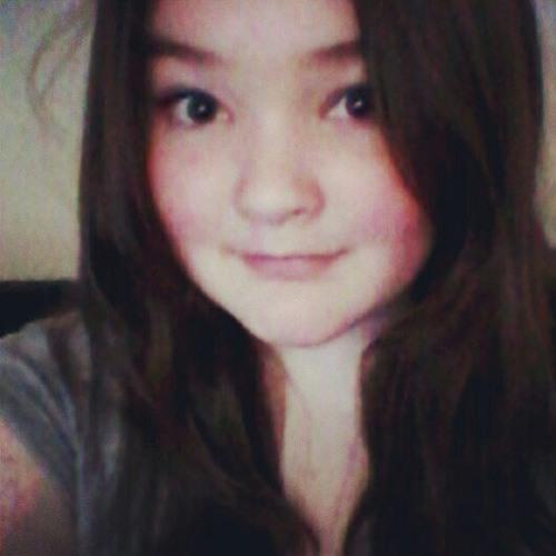 Caitlin Tolson's avatar