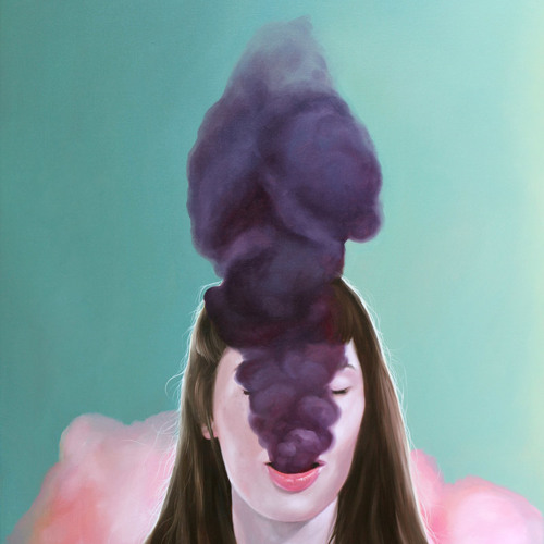her sound's avatar