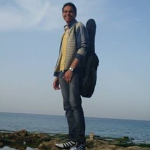 Gassan Alhallak's avatar