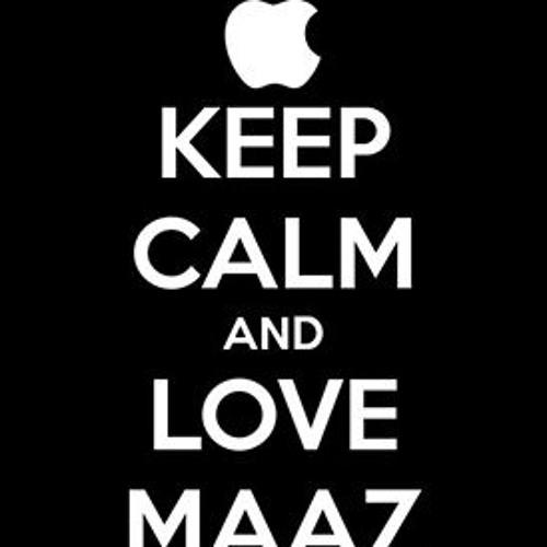 Muhammad Maaz 12's avatar
