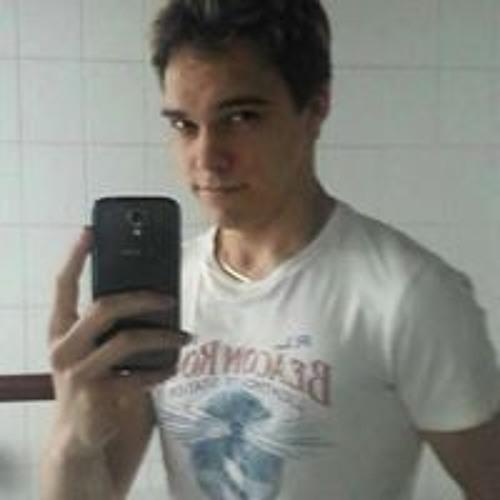 Thomas Barlow 8's avatar