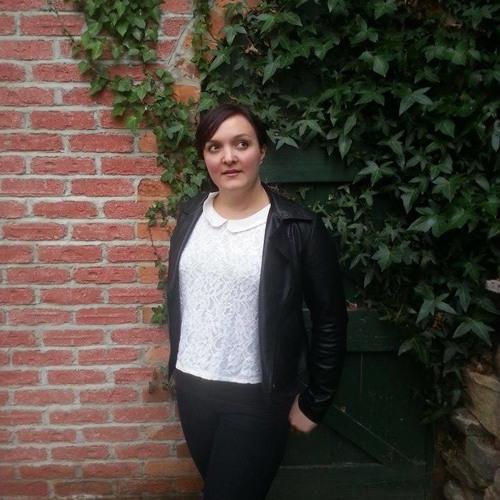 Katy Raucher's avatar