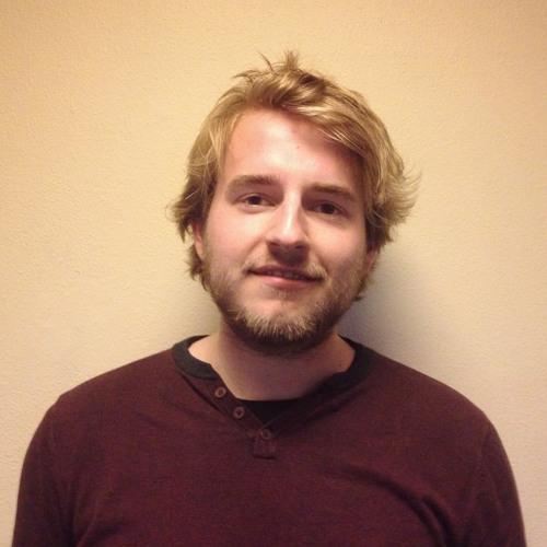 Anders Büchert's avatar