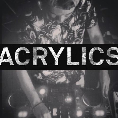 Acrylics.'s avatar