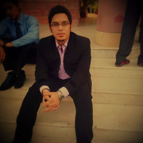 Nauman Xahid Aly Khan's avatar