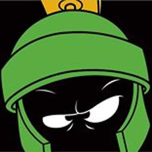 Isaac Hayes 5's avatar