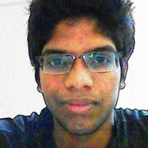 Shankar Ram 5's avatar