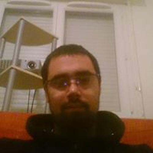 Cyril Chevallier's avatar