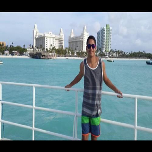 Crenz Theysen's avatar