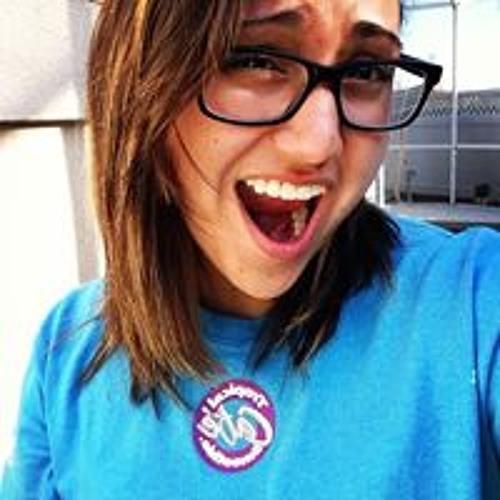Courtney Ferreira's avatar