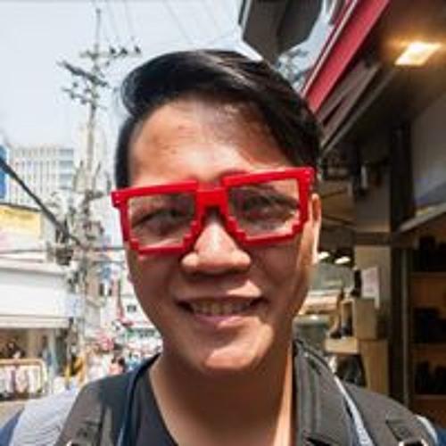 Marc Marcelo 1's avatar