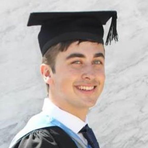 Nick Harry Gilbert's avatar