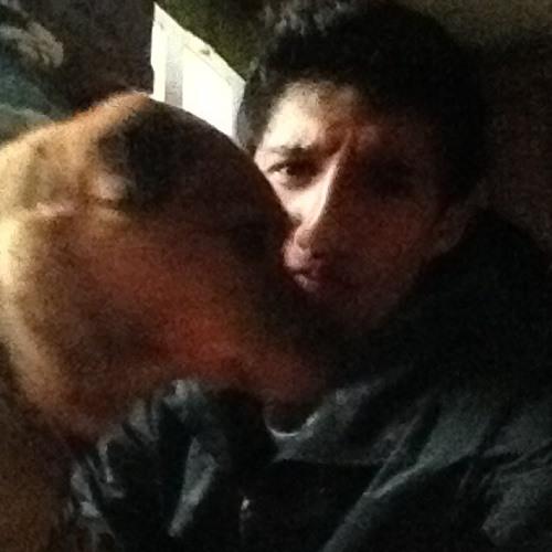 Anthony Aponte 5's avatar