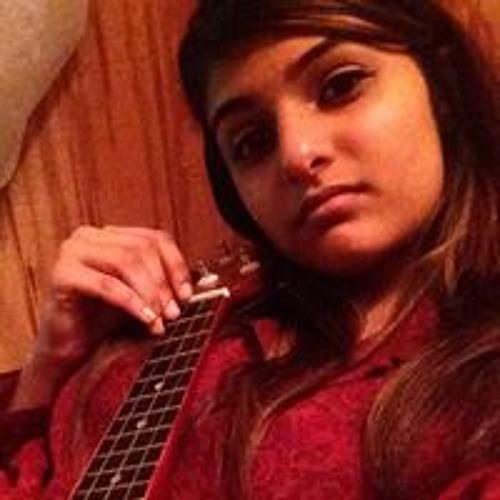 Ruhee Charania's avatar