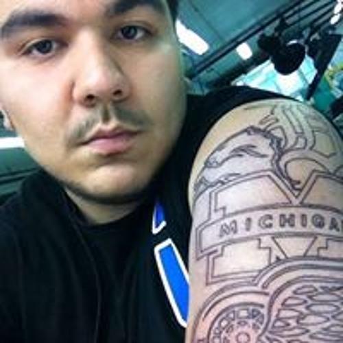 Benito Bridge's avatar