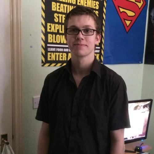 Angelus137's avatar