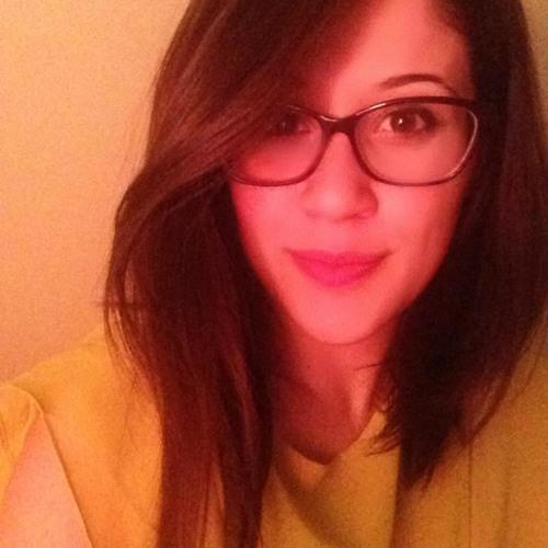 Claudia Caria's avatar