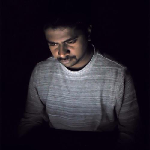 Arun Vaidyanath's avatar