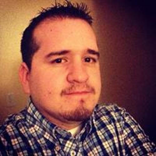 Albert Benitez's avatar