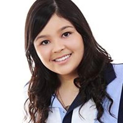 Camila Nakao's avatar