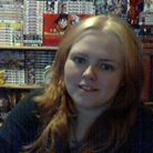 Martha May Woolley's avatar