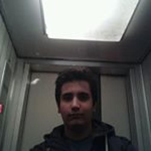 Mustafa Can Hakyemez's avatar