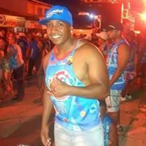 Cleilson Ribeiro Sinha's avatar