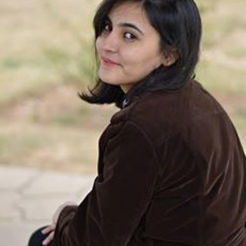 Zainab Khakwani's avatar
