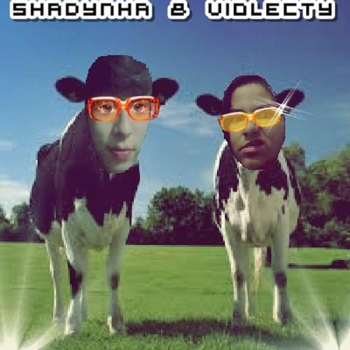 Shadynha & Violecty's avatar