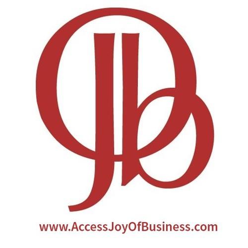 Joy of Business's avatar