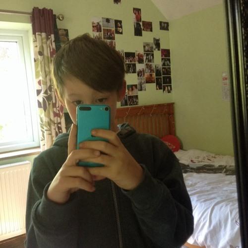Iwan Redshaw's avatar