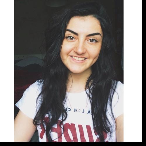 Hannah Gillies's avatar