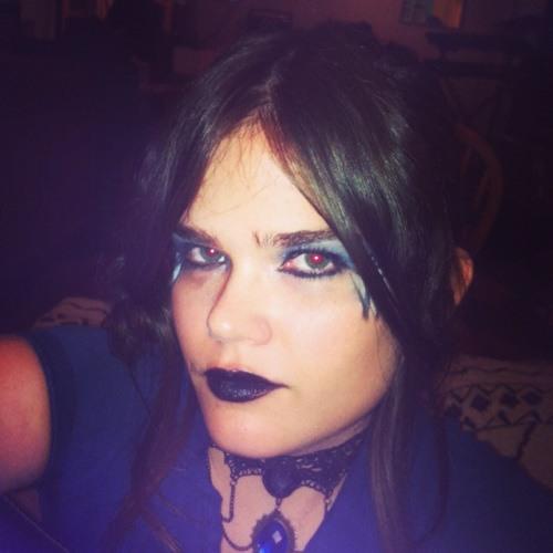 Amanda Michelle Rohm's avatar