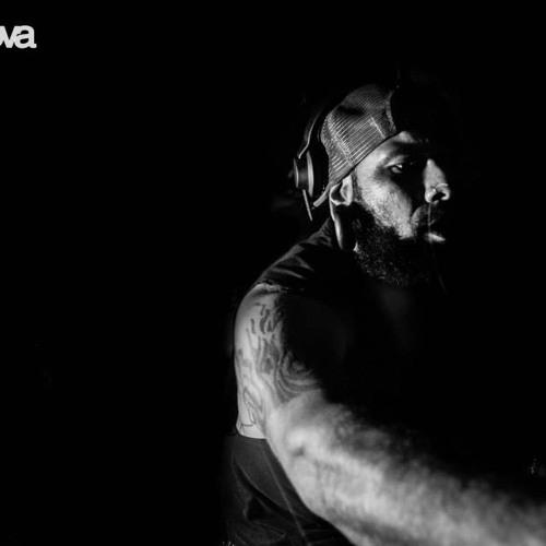 DJ Steve Tek's avatar