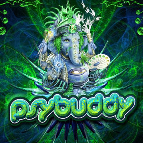 PsyBuddy's avatar