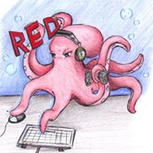 Sir Red Spectre's avatar